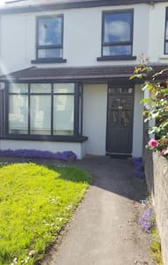 Glasheen (8 people) City House & Parking - Cork - Talo