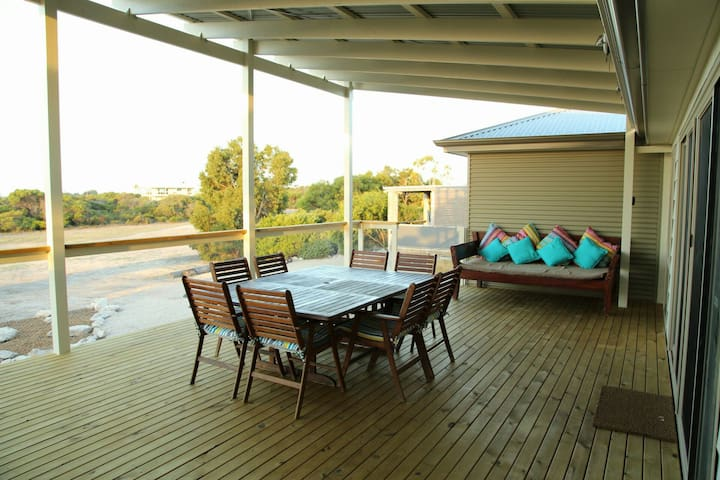 Summer Dayz Holiday Rental - Marion Bay - Casa