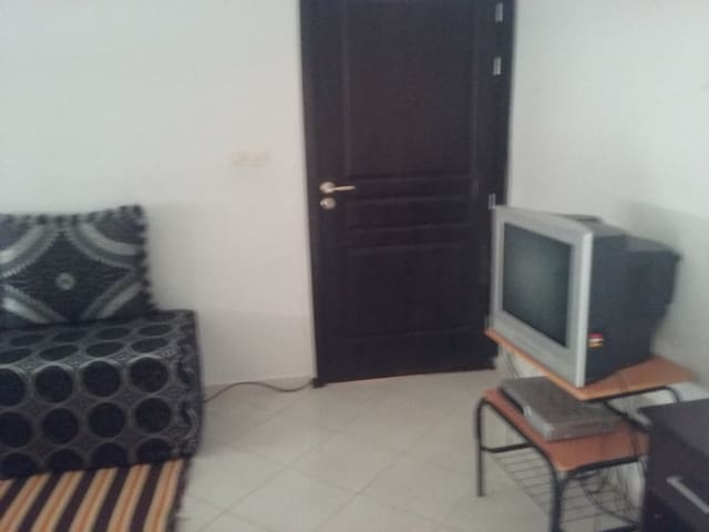 appartement entier a safi - Safi - Flat