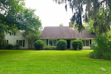 Friendly cottage with barn and pool - Ocala
