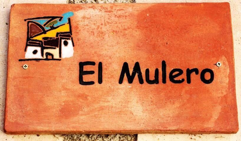 Casa Mulero - Inazares - Dom