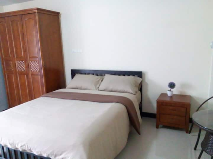 Am View Apartment in Amata City