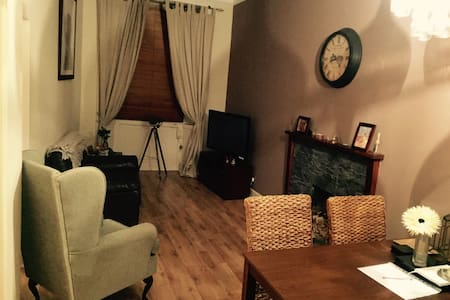 The Stylish Snug - Lägenhet