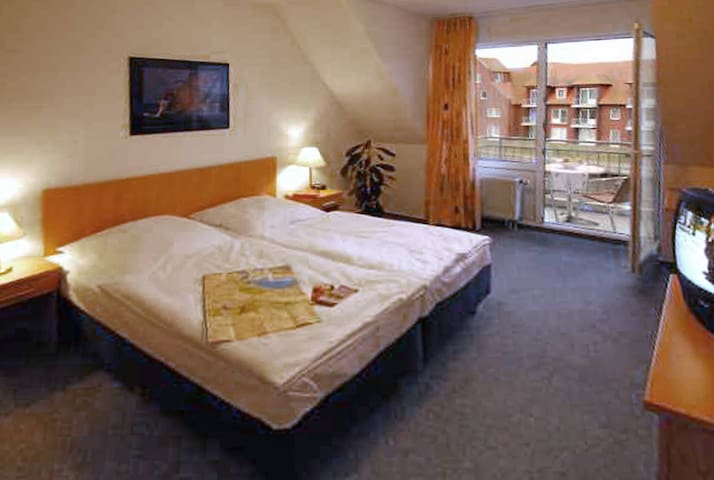Apartment Lagunenstadt Ückermünde for 2 persons - Ueckermünde - Apartment