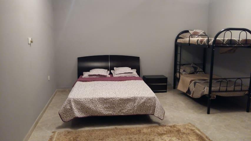 AL Bader Farm Villa - attached Room-2