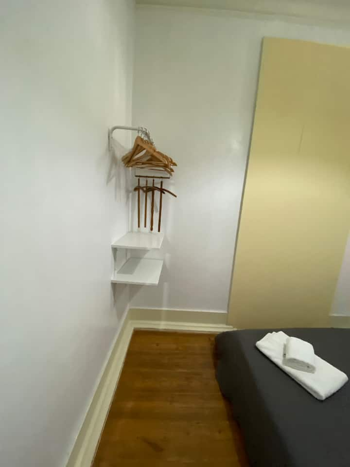 Classic 5 Room in City center of Lisbon