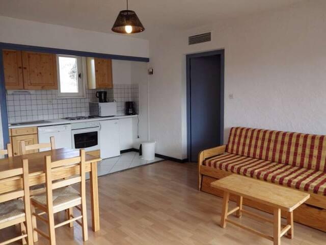 Appartement 6 personnes - Les 2 Alpes