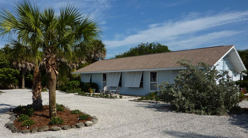 BG Beach House South Unit - Great Price & Location