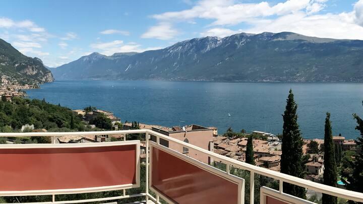 Casa Vacanze Gran Panorama  (CIR 017076-CNI-00053)