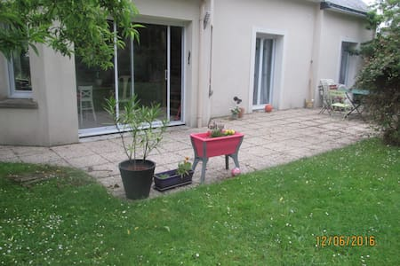 Cité medeviale de Guerande - Guérande - Casa