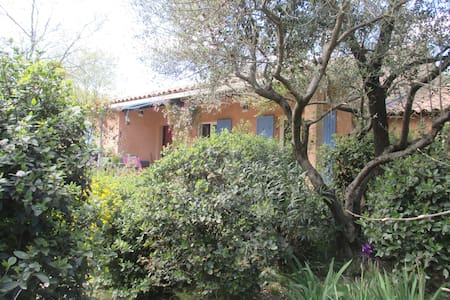 coeur de la vaunage - Langlade - Bed & Breakfast