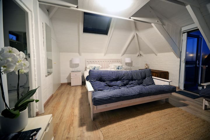 Rocklands Seasid (Website hidden by Airbnb) Seagull Studio