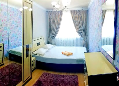 Квартира в центре Шымкента - Алтыншаш!
