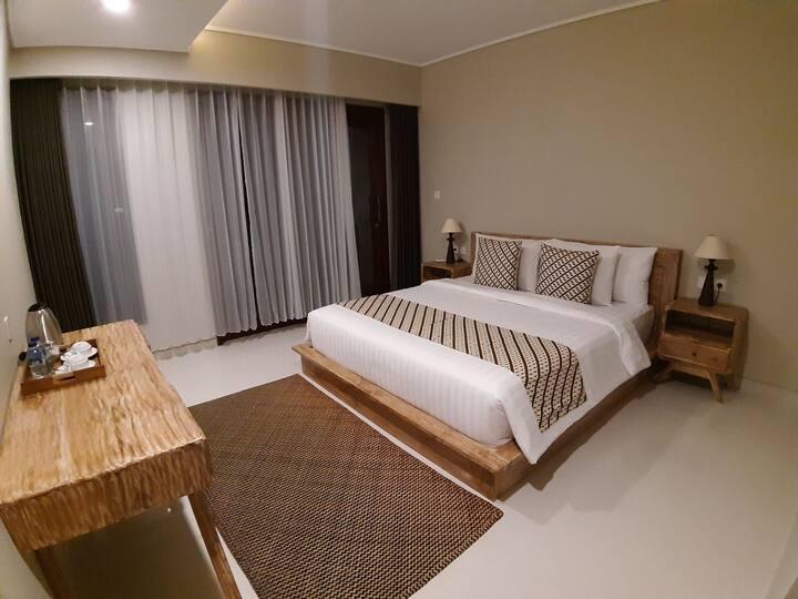 Cozy Room 4 KYUMARI bisma