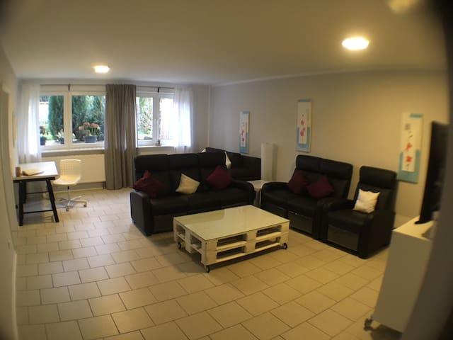 Ferienwohnung Haus Bedburg