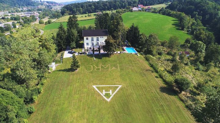 Karavla Private Villa