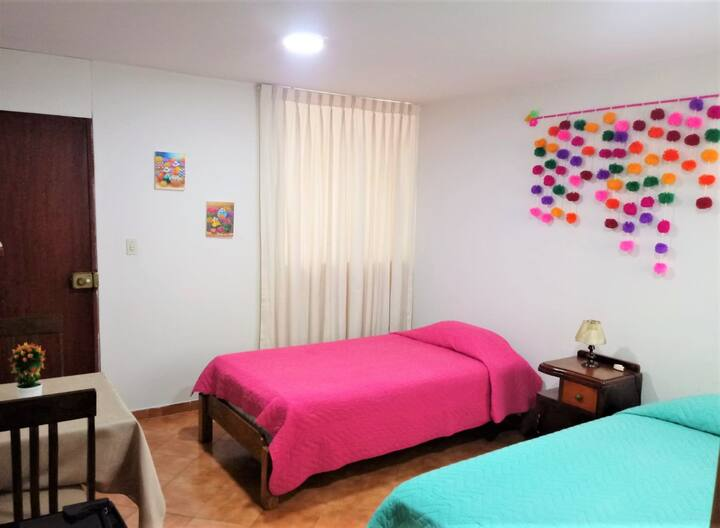 Super Centric Double Room 2