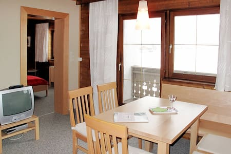 46 m² apartment Haus Wellnest in Achensee - Achensee - Apartamento