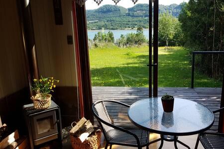Chiloé rural te lleva a disfrutar de la naturaleza