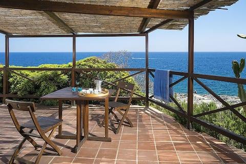 Casa Ferdinando - Un angolo di paradiso sul mare