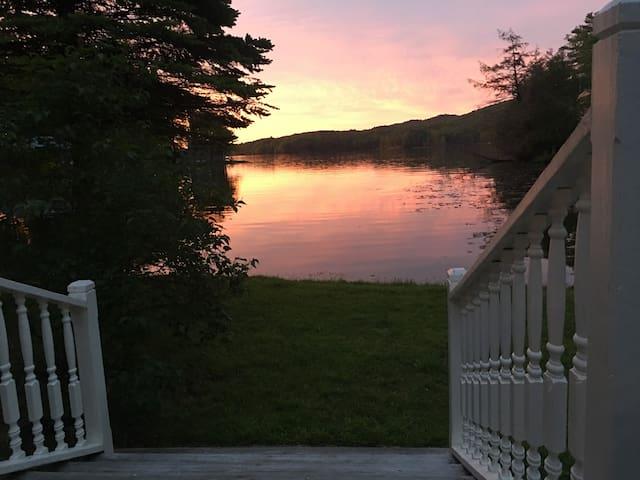 South Point Lake House