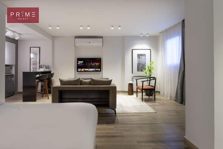 Quartz Studio - Prime Select Mohandessin