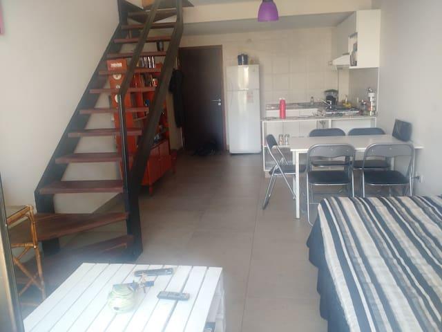 Moderno y comodo loft en zona centrica - San Miguel de Tucumán - Loteng