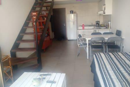 Moderno y comodo loft en zona centrica - San Miguel de Tucumán