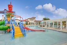 5BR, Amazing Resort, Lazy River, Disney