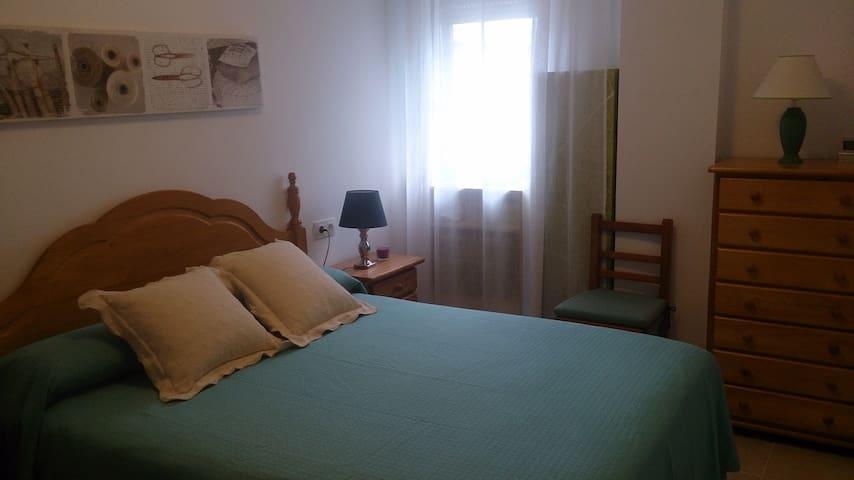 Cozy apartment (2-4 people)