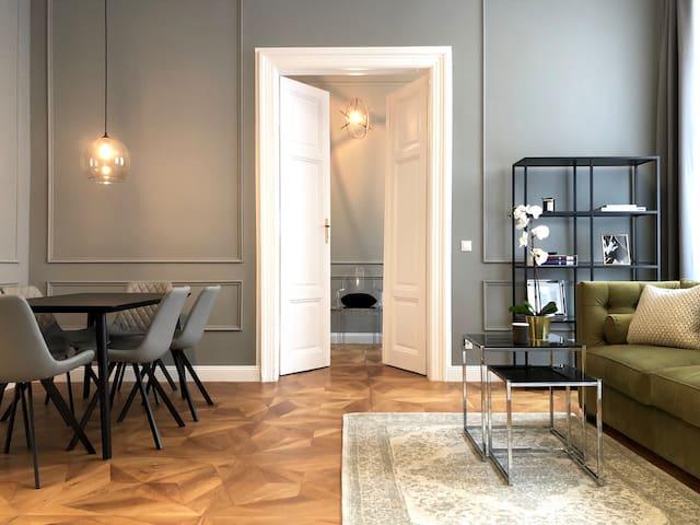 Luxury Apartment 9th