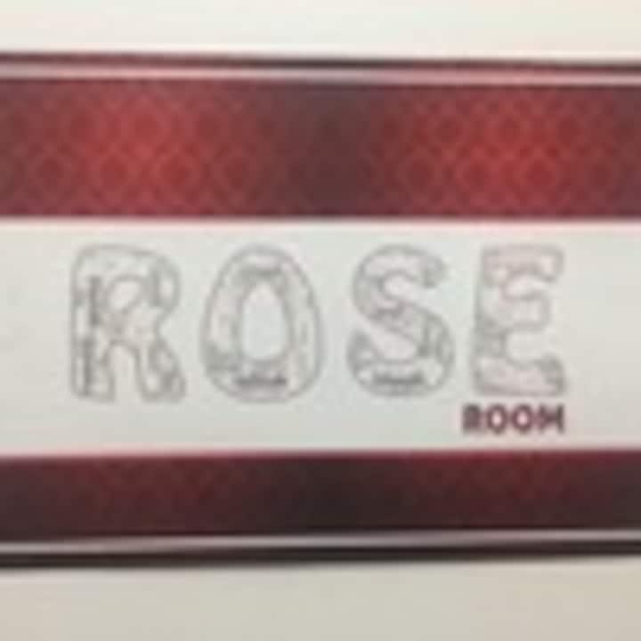 ROSE ROOM*Chic Decoration