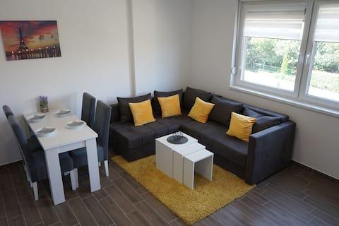 Tatarsko brdo apartment