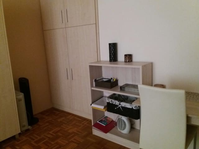 Thomas Mann 31 - Debrecen - Apartment