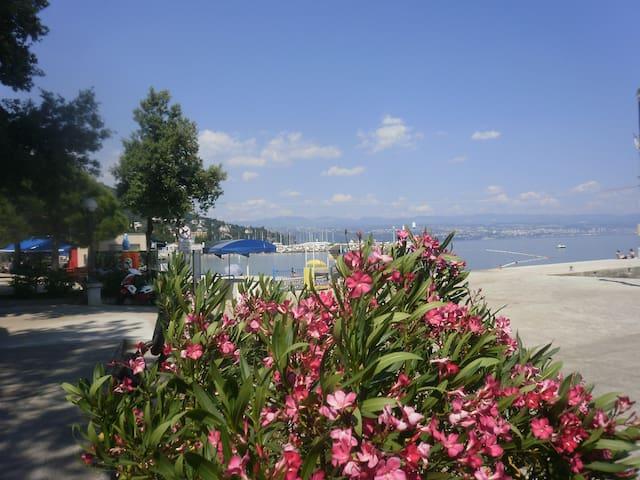 Croatie, Appart. vacances - Kastav - Huoneisto