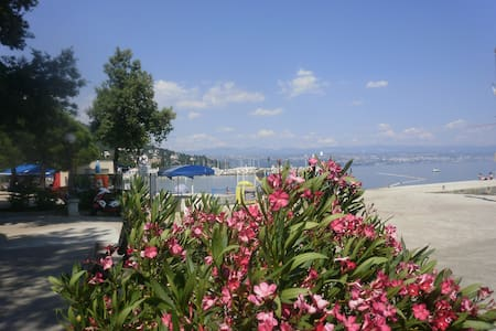 Croatie, Appart. vacances - Kastav