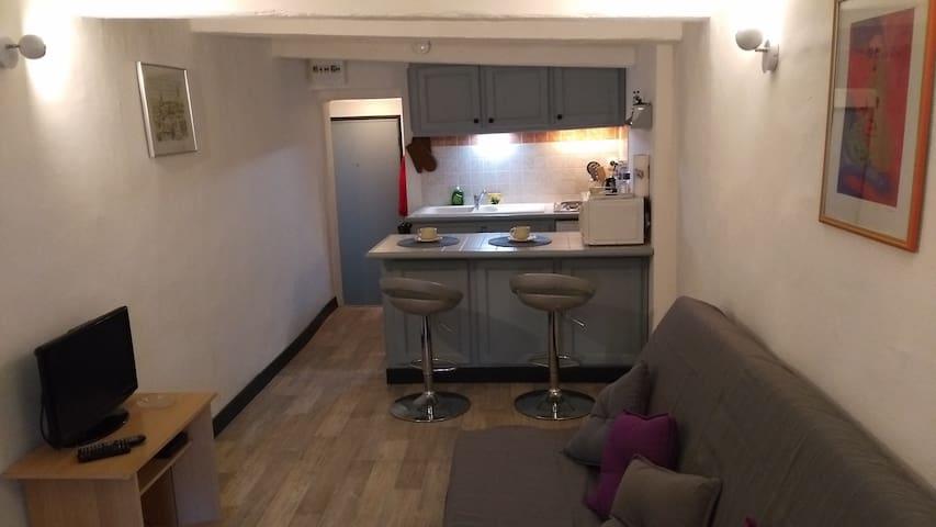 Studio meublé à DRAGUIGNAN