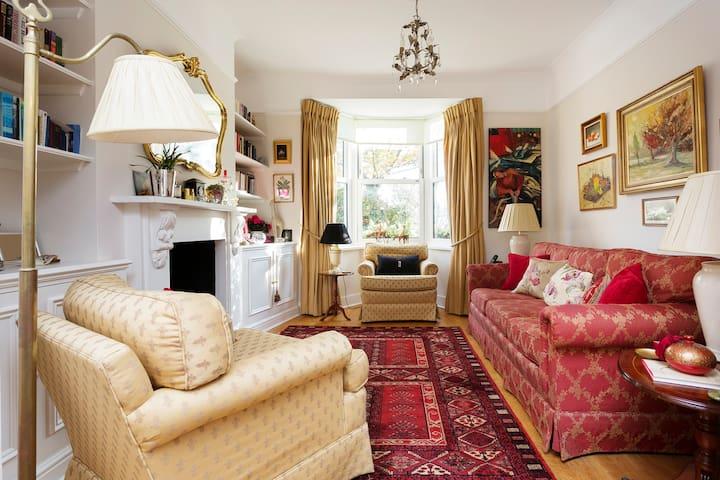 Up to 20% off! Lovely 2 bed home, Acton