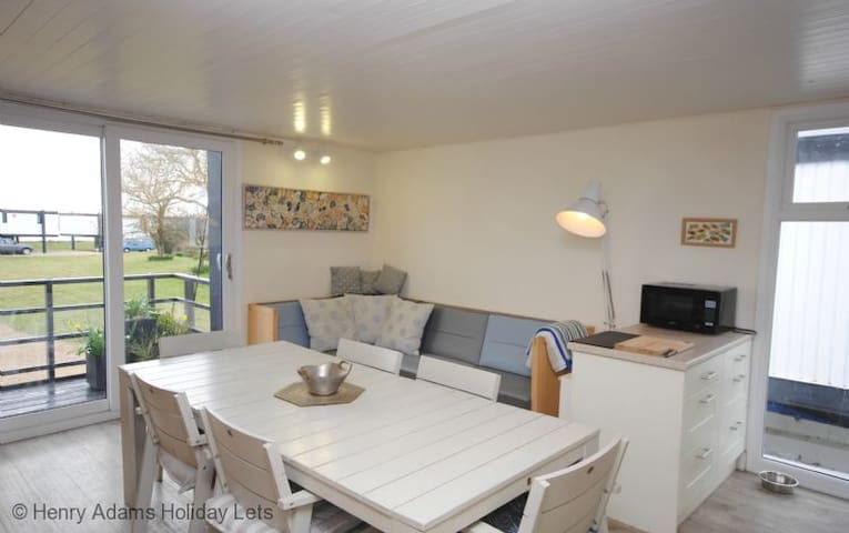 5 Avocet Quay, Emsworth - Emsworth - Chalet