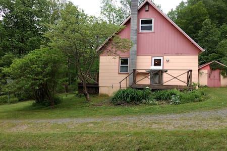 *Catskills Delaware Bethel French Woods, near NYC*