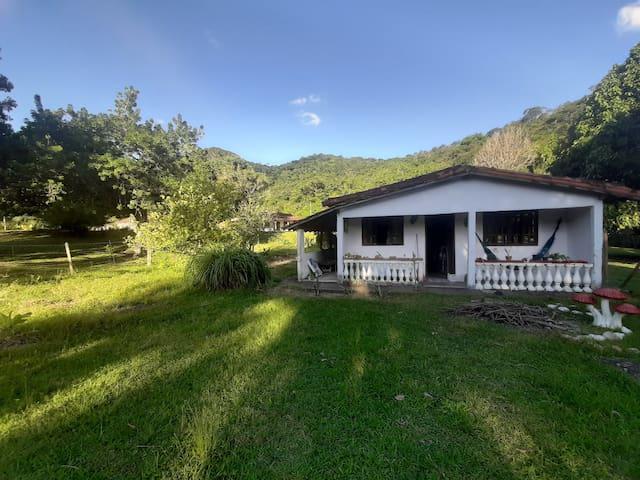 Casa de campo em Maricá