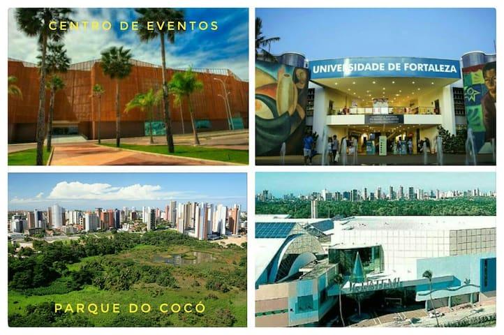 UH2-Centro de Eventos-Unifor-Iguatemi-OAB
