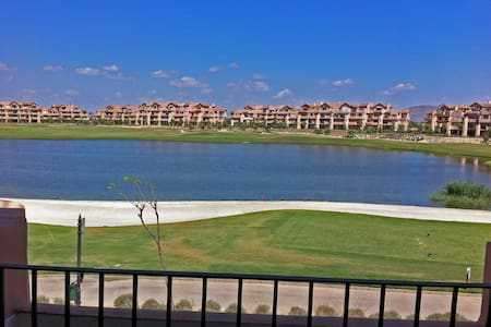 Apartment Mar Menor golf resort - Torre-Pacheco