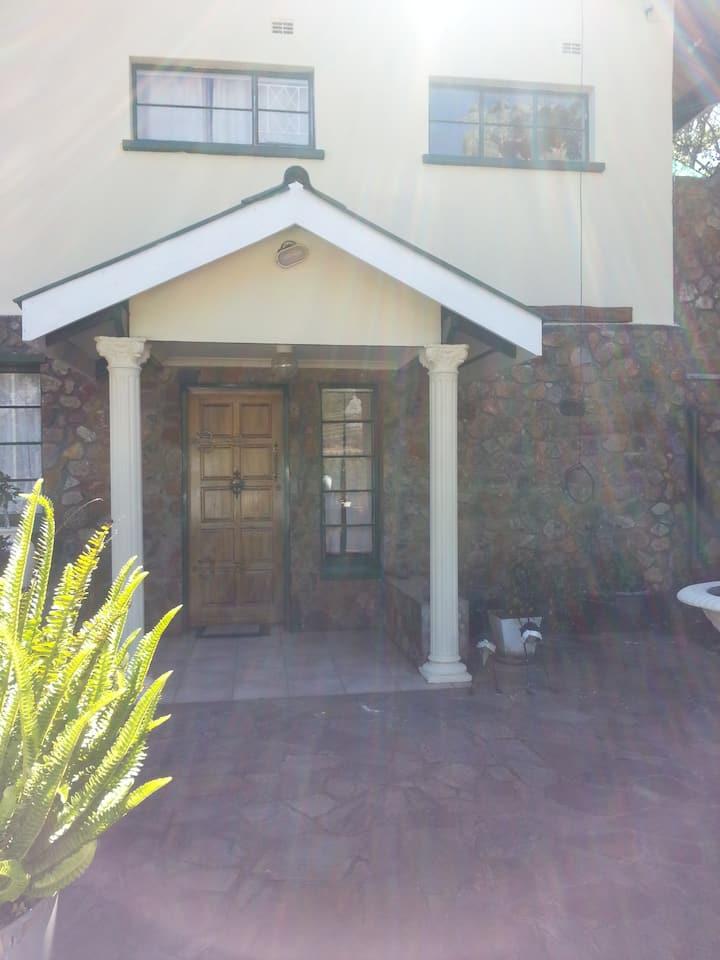 Brookshill Lodge, Nyanga ZW