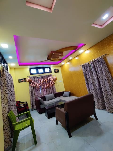 Comfortable Stay in Boko with all Modern Amenities