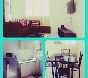 3 Bedroom home in a secured complex - Cebu City - House - 1