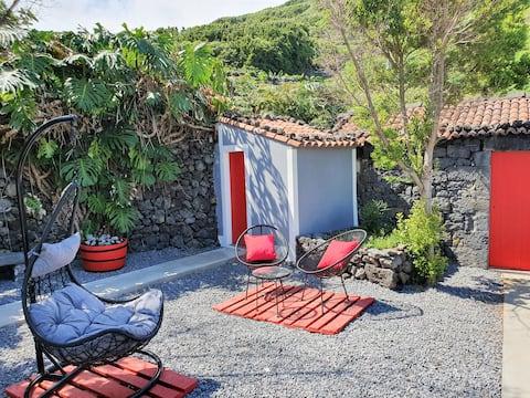 Nesquim House - Pico, Αζόρες
