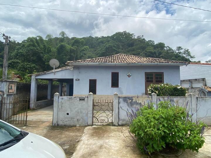 Casa Completa Sacra Família,3 quartos, 10 Hóspedes