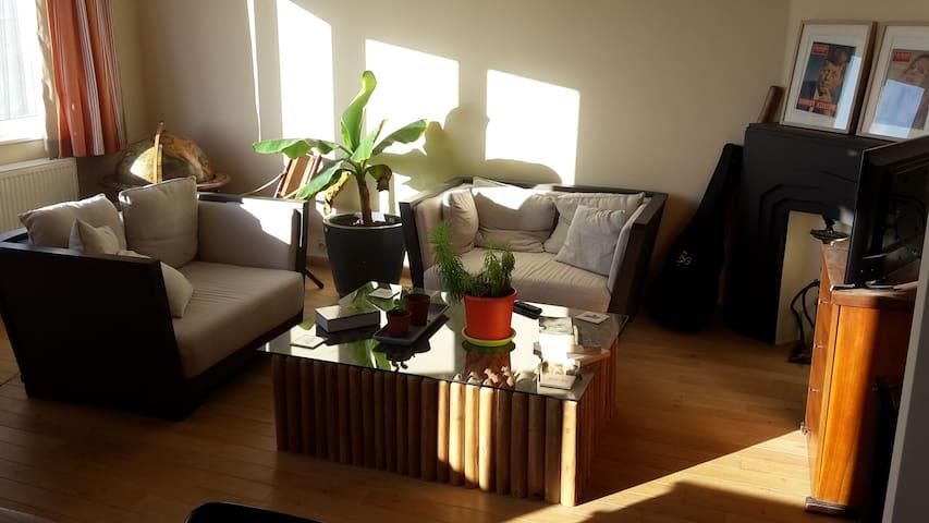 Charming apartment Auderghem - Auderghem