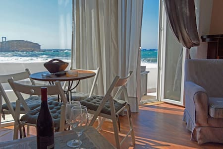 Grotta Sognare Sea Front suite Near Apollo temple – 7 Min Walk